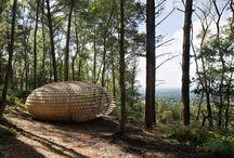 Pavilion / Installation
