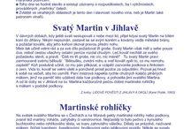 Na sv.Martina