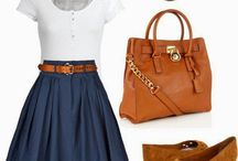 fashion / All the different styles.  Street, elegant, casual , anything you can think of