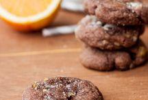 Cookies / by Carolyn Bagwell