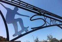 Moorebank Skatepark (Sydney, NSW Australia) / Shredding the World One Skatepark at a time - Moorebank Skatepark (Sydney, NSW Australia) #skatepark #skate #skateboarding #skatinit #skateparkreview
