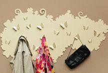 Decor Accessories / by nik_kyu_virussushi