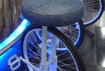 Bikes desighn