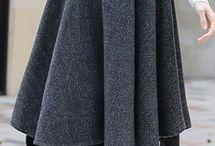 vestidos padrão