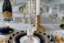 Table Settings / by Emily O
