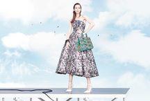 Dior campaign SS 2014