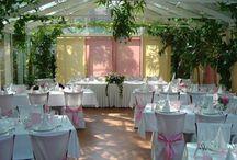 Esküvő helyszínek, Budapest