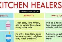 Kitchen health