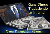 Gana Dinero Traduciendo en Internet
