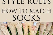 Socks/Undies/shoes