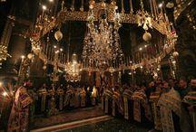 Ιερά  Μεγίστη  Μονή  Βατοπεδίου- Holy Great Monastery of Vatopedi