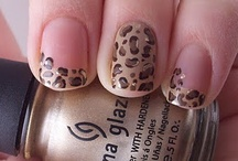 nails / by Melissa