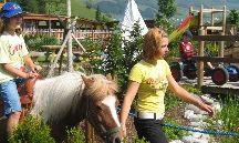 Kinder in Serfaus / Spiel und Spass in der Ferienregion Serfaus