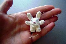Knit/Crochet-Miscellaneous