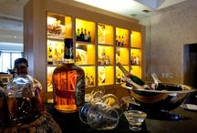 Hotel-Bar / by Hotel Riviera -Carcavelos, Lisbon Coast