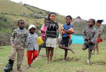 Afrique du Sud guide