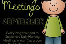 September Educational Resources