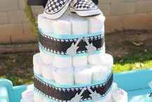 baby shower ideas / by melissa cross