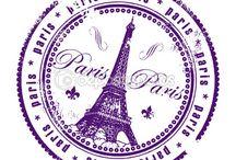 PARIS ...LA FRANCE....