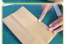 bolsita papel kraf