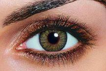 Eyeshadow / Colors