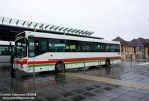 Halberstädter Bus-Betrieb GmbH (HBB) / Sie sehen hier eine Auswahl meiner Fotos, mehr davon finden Sie auf meiner Internetseite www.europa-fotografiert.de.