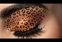 lashes, eyes makeup
