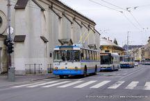 Debreceni Közlekedési Vállalat (DKV) - O-Busse / Sie sehen hier eine Auswahl meiner Fotos, mehr davon finden Sie auf meiner Internetseite www.europa-fotografiert.de.