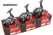 Shimano Fishing / Find the best deals for Shimano Fishing reels!