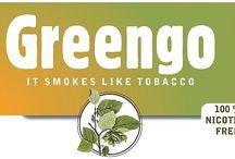 greengo tabacco substitute