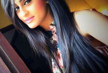 Krystle D Souza / My favourite actress....Love u ❤