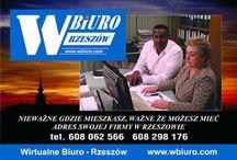 Rzeszów - Wirtualne Biuro / Rzeszów - Wirtualne Biuro  Rzeszów ul. Reformacka 6