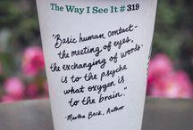Starbucks & Coffee love