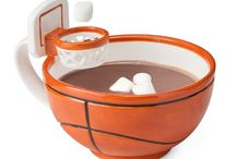 Basket ting