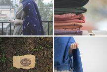 Fabrics of india / Unit of Burdwan Rural Khadi Gramodyog Samity  Certified with Khadi & Village Industries Commission Ministry of MSME Govt of India