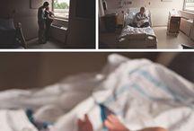 Hospital new born