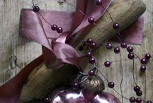 Purple and Burgundy / Purple Palettes