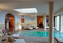 Thesan Etruscan Spa / Wellness, luxury treatments and relax