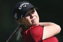 Irish Women's Golf