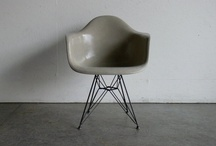 Mid Century Modern / by Wendy Coupar