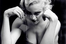 Madonna / by Jime Gigante