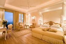 Italy - Grand Hotel Fasono