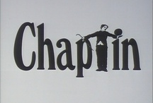 Chaplin!  / by Jessica Hodges