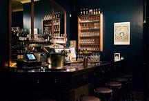 Bistrot Cafè Dante