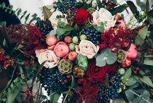 Blumen/Deko