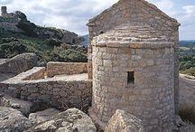 Romanesque Churches in Sardinia