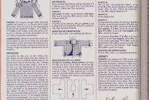 Casaquinho Bege de tricô
