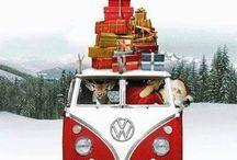 hippie Christmas