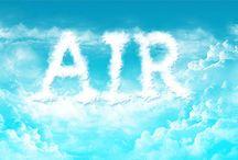 ELEMENT • Air