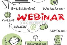 Web-Seminare, Webinare und Online-Kurse  anbieten / Tipps und Infos rund um Webinare, Web-Seminare und Online-Kurse